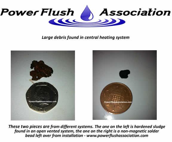 Expert level power flushing tips for Heating system tips